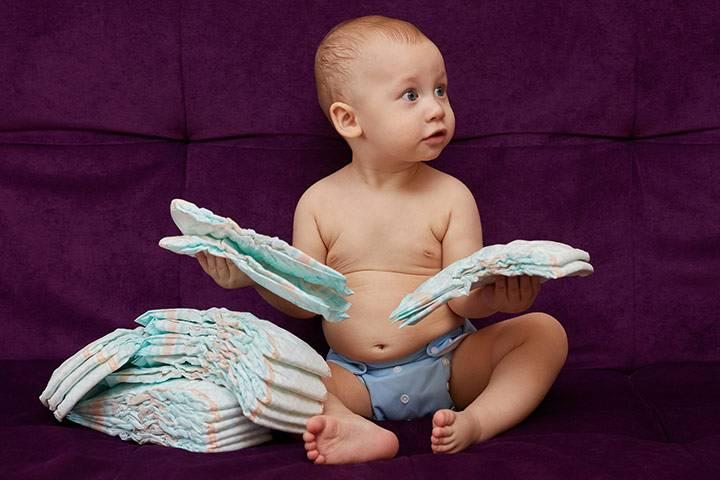 Эффективные способы как отучить ребенка от памперсов и приучить к горшку быстро? | семья и мама