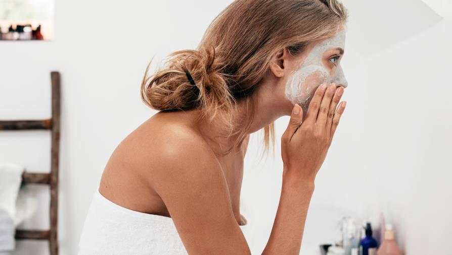 Какие косметические процедуры полезны и безопасны для беременной женщины?