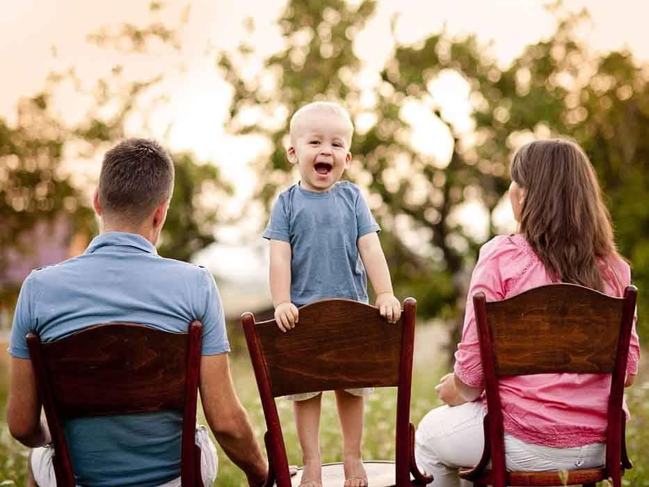 Как воспитывают детей француженки? правила воспитания