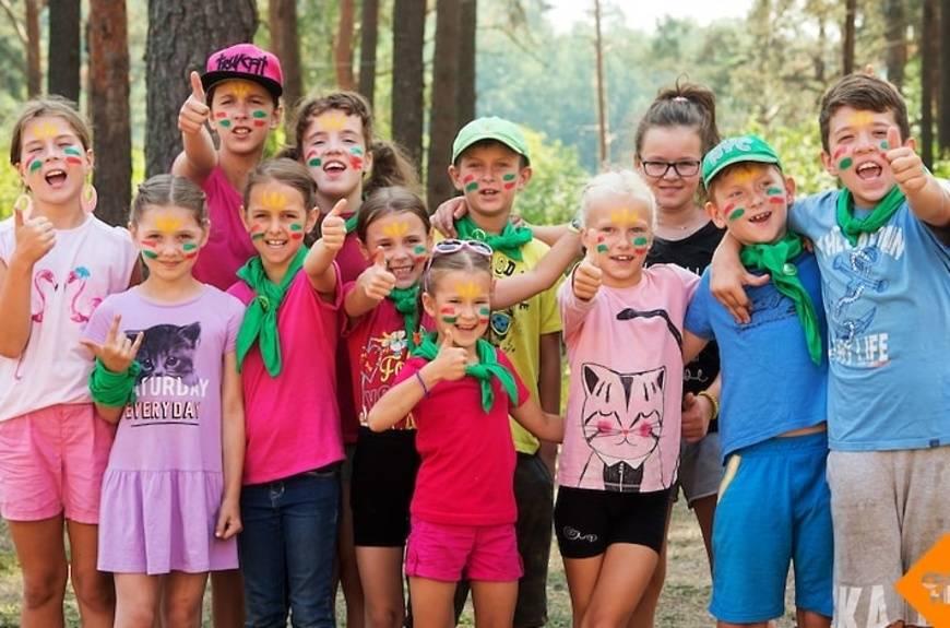 Детские лагеря на море ️ 2021 - купить путевку, бронирование бесплатно