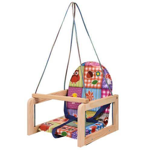 Детские подвесные качели для дома (38 фото): домашние деревянные модели в потолок для детей
