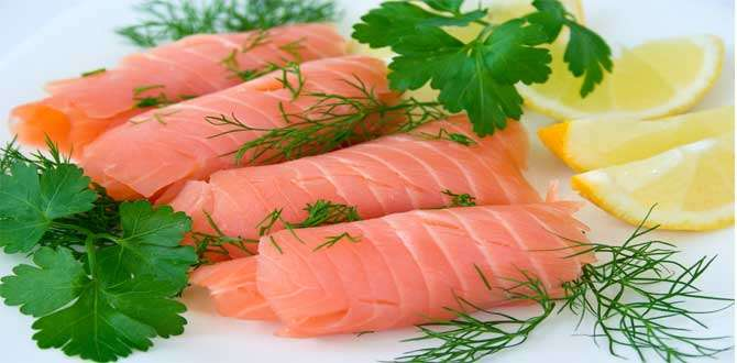 Можно ли есть вареную рыбу при гв - мамины новости