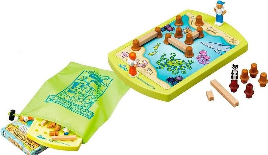 20 лучших настольных игр для детей – рейтинг 2020