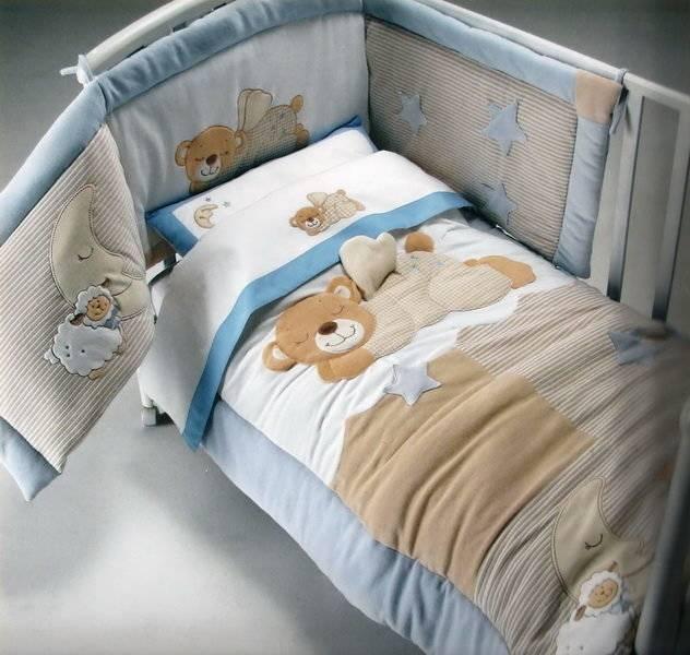 Какое одеяло лучше для новорожденного в кроватку или коляску? — life-sup.ru