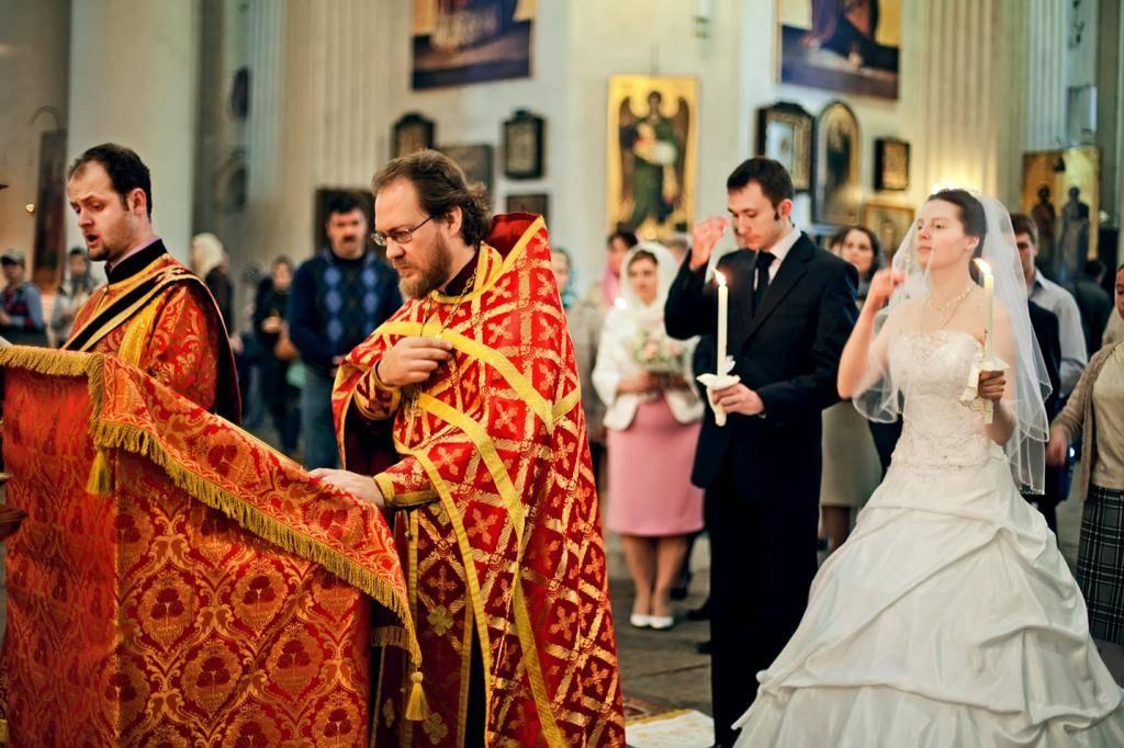 Можно ли второй раз венчаться, правила и как получить разрешение