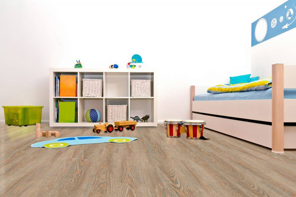 Собираетесь постелить ламинат в детскую комнату своими руками? подробная инструкция с фото и видео примерами удачных дизайнерских решений.