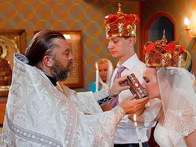 Можно ли венчаться беременной? венчание в православной церкви. грех ли венчаться беременной