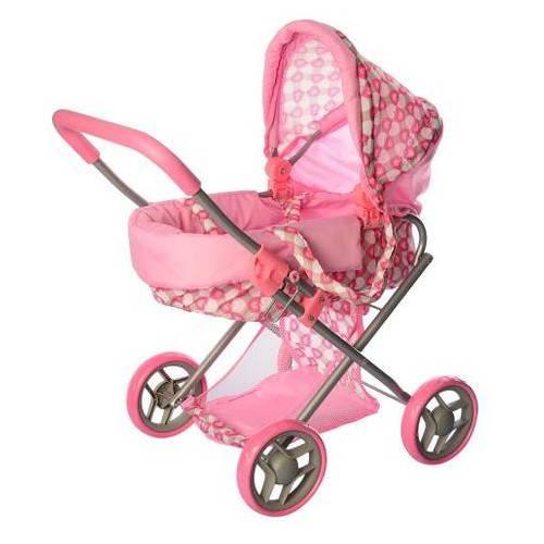Выбираем коляску для кукол [на правах рекламы]
