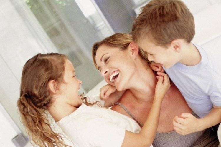 Все возможно: 6 главных секретов воспитания от французских мам