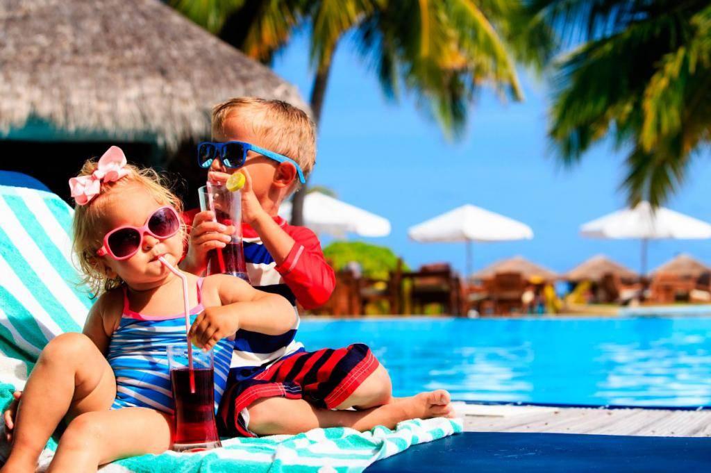 Города курорты для отдыха с детьми в крыму: семейный отдых