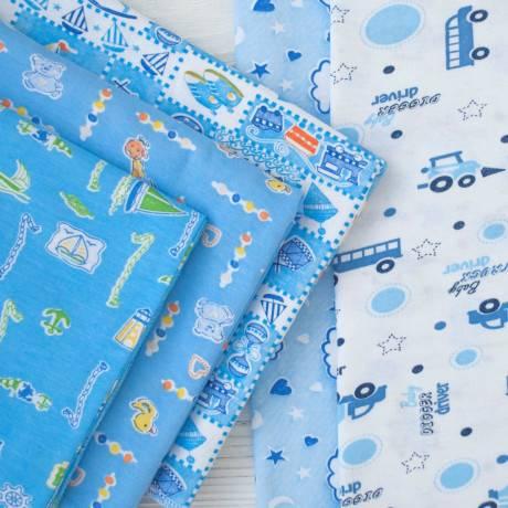 Какие пеленки лучше для новорожденного: виды, выбор материала и размеров