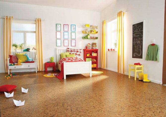 Ковер в детскую комнату — 99 фото стильныйх дизайнерских идей