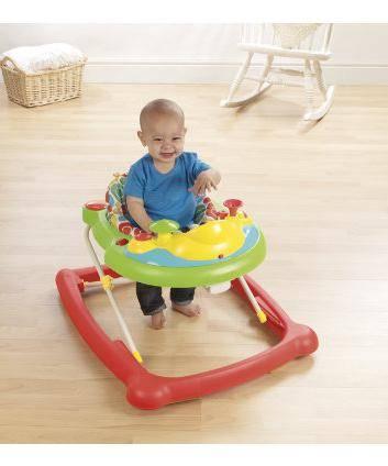 Ходунки для детей: польза и вред, с какого возраста, рейтинг лучших моделей