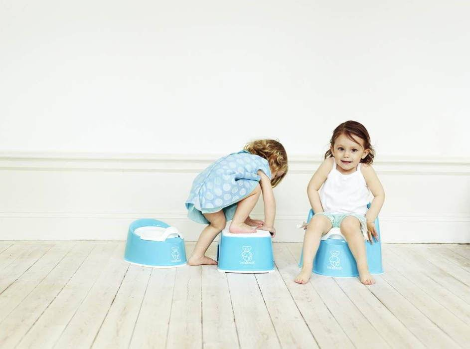 Как приучить ребёнка к горшку: от года до 3 лет, как правильно и быстро приучать