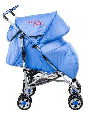 Коляски liko baby или коляски car-baby — какие лучше