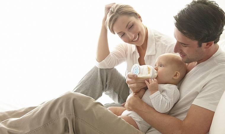 17 советов: как мужчине оставаться интересным для жены после рождения ребенка