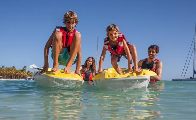 Лучшие отели пунта-каны для отдыха с детьми - топ10