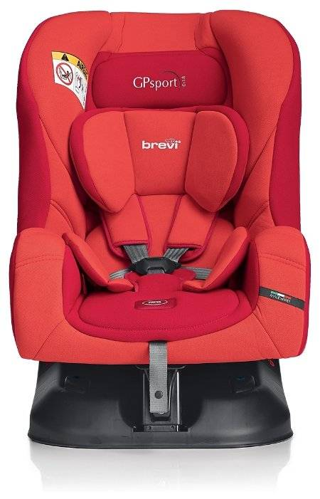 Автокресло brevi (19 фото): детское кресло от 0 до 18 кг, grand prix silverline и gp sport, отзывы