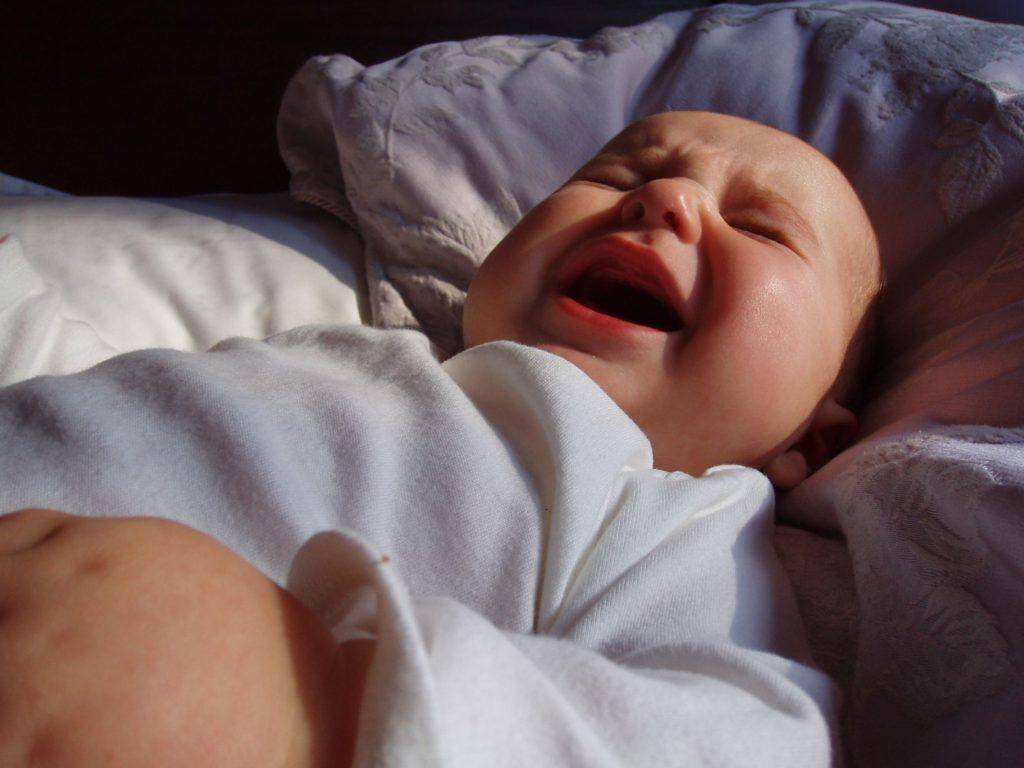 Быстрая утомляемость у ребенка - причины и лечение повышенной утомляемости у детей