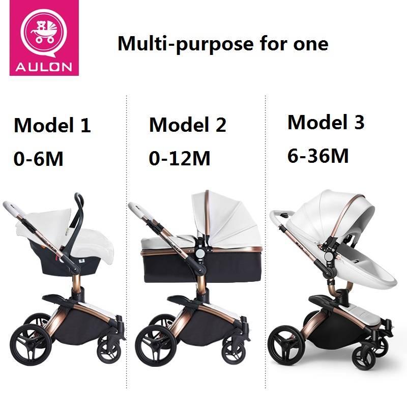 Топ- 10 лучших детских колясок 3 в 1, как выбрать самую самую?