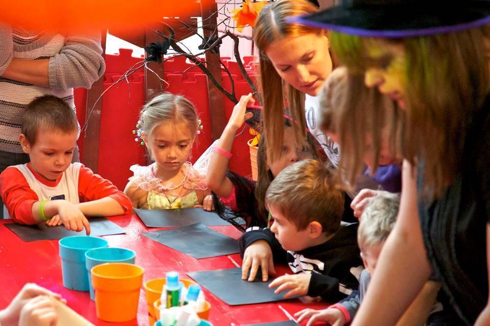 Развлечения в москве для детей - список, цены 2021, фото, описание, карта