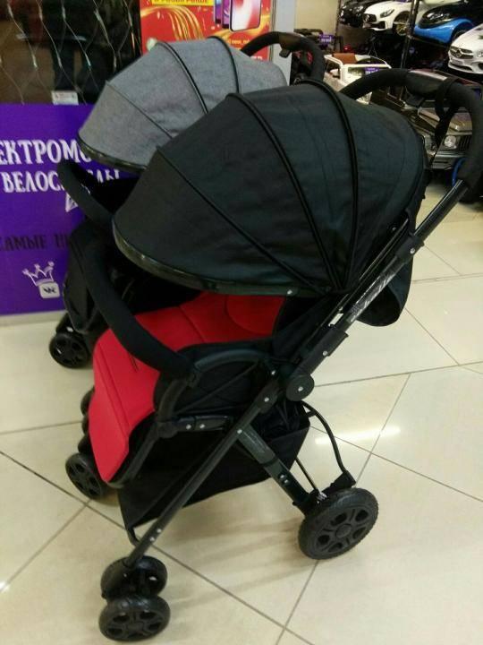 Рейтинг прогулочных колясок с перекидной ручкой: топ 7 лучших моделей по отзывам родителей