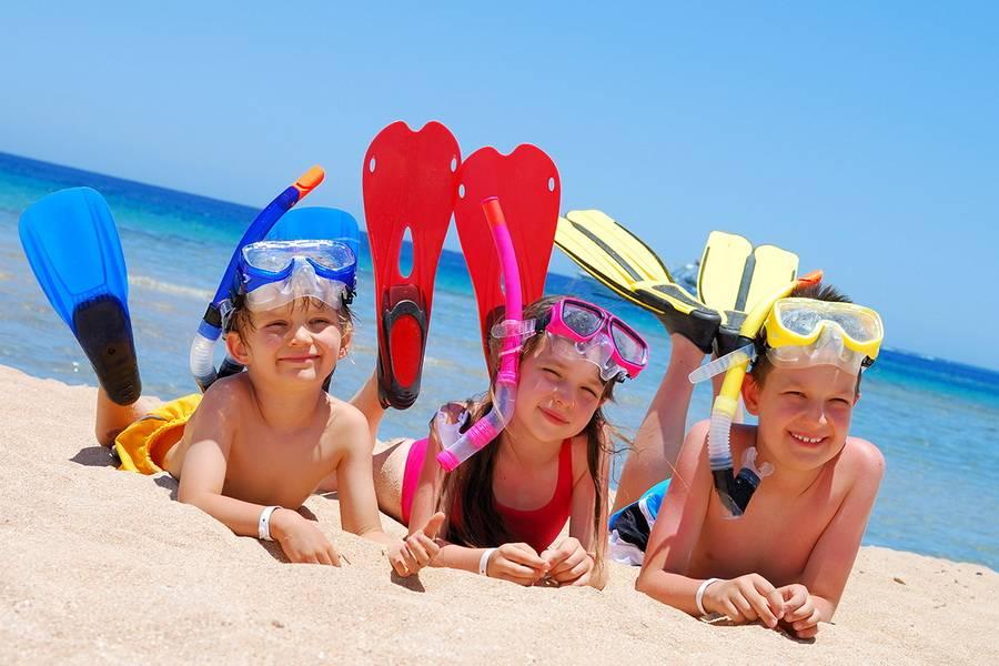 Отдых с детьми в крыму: где лучше отдыхать, куда поехать и как организовать детский досуг?