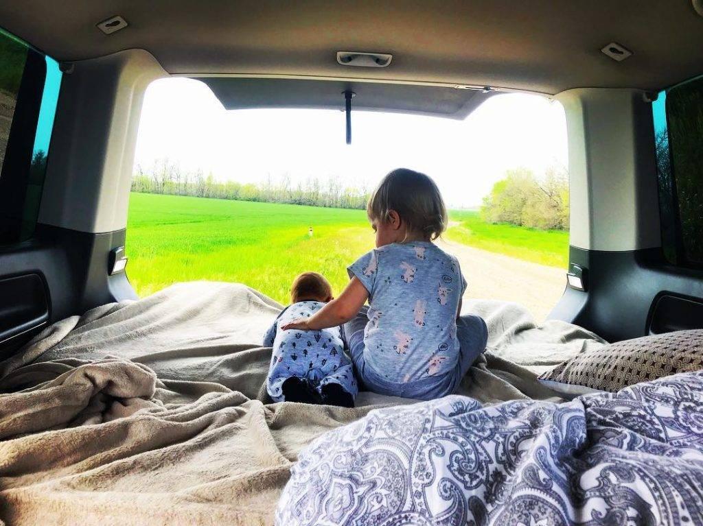 Полезные лайфхаки для путешествия на автомобиле