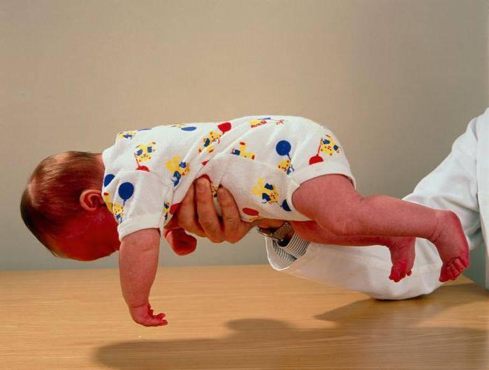 Эффективное лечение гипотонуса мышц у ребенка в оренбурге