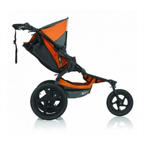 Бег с коляской: как выбрать, советы по бегу с ребенком