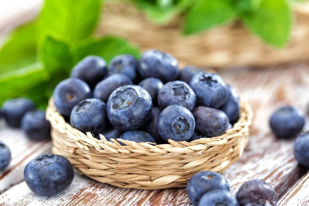 Какие ягоды можно при грудном вскармливании