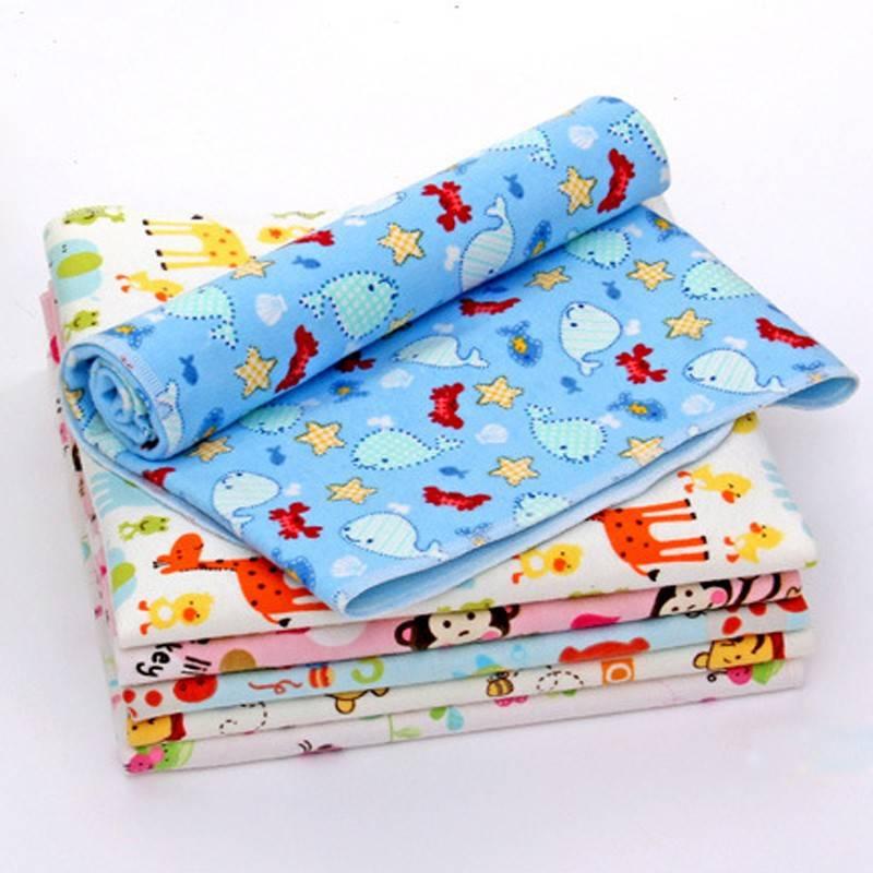 Лучшие пеленки для новорожденных | firstмама