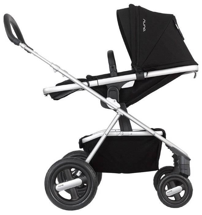 Коляски nuna или коляски yoya - какие лучше, сравнение, что выбрать, отзывы 2021