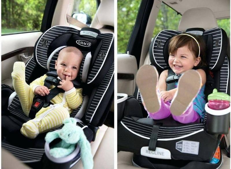 Бустер для детей в машину: рейтинг лучших моделей по отзывам владельцев. топ 10