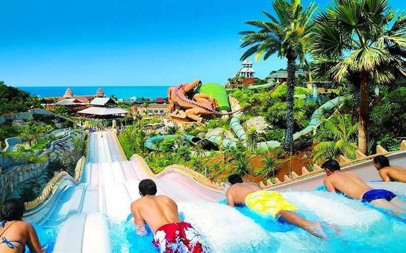 Курорты испании для отдыха с маленькими детьми (до 3 лет)