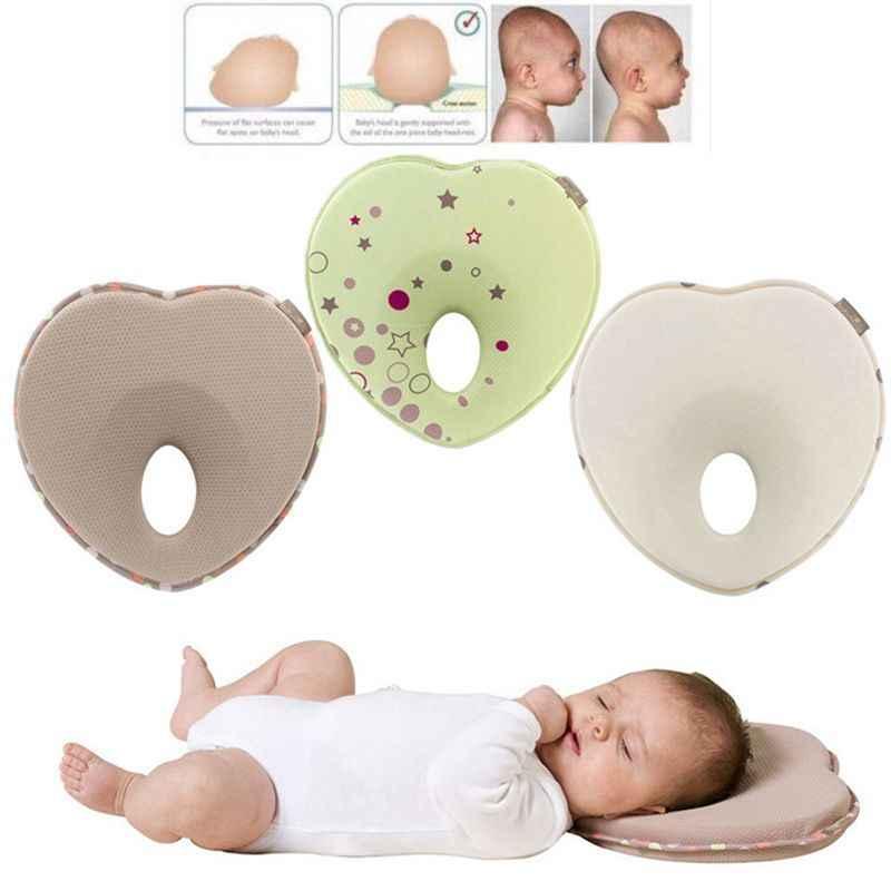 Ортопедическая подушка для новорожденных при кривошее, применение для грудничков