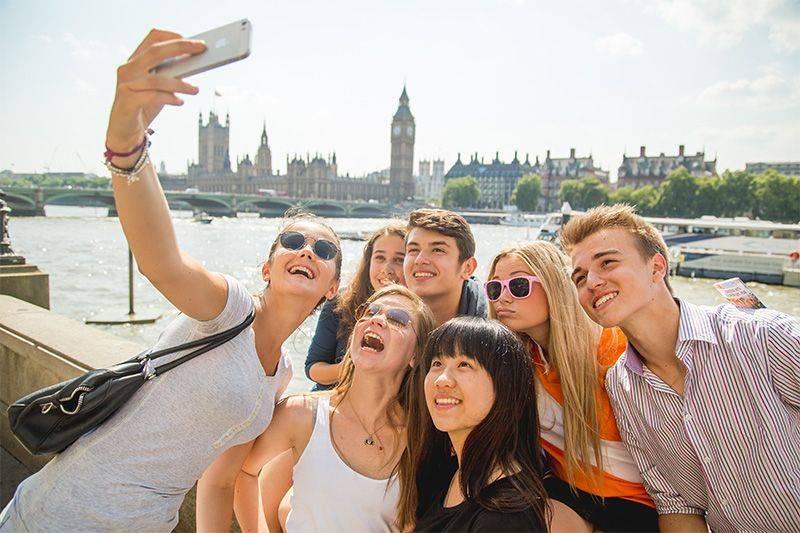 Как выбрать языковой лагерь для подростков?