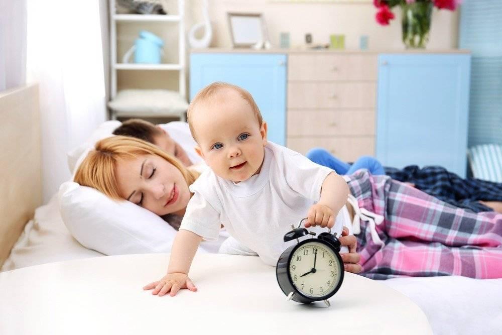 Как уговорить ребенка пойти в детский сад?