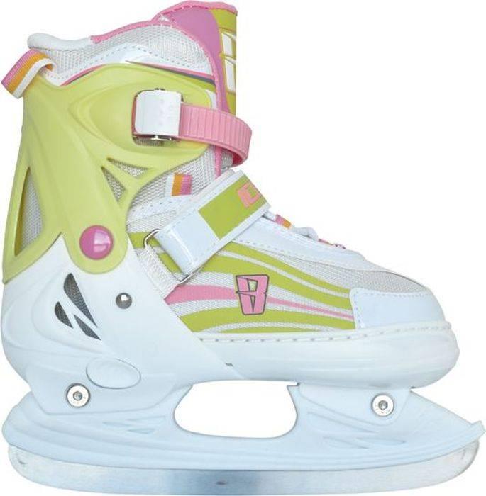 Детские коньки (57 фото): как выбрать их на обувь по размеру? какие лучше для начинающих? коньки «холодное сердце» и другие ледовые модели маленьких и больших размеров