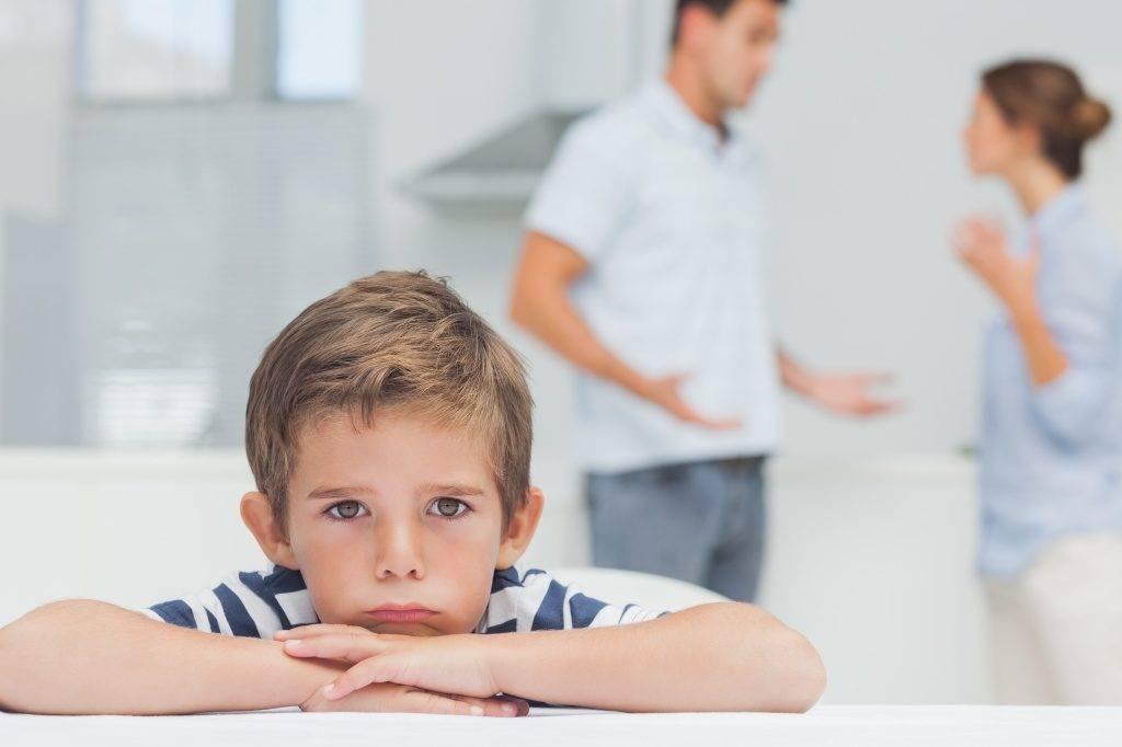 Разрешение разногласий между родителями по вопросам, касающимся воспитания и образования детей