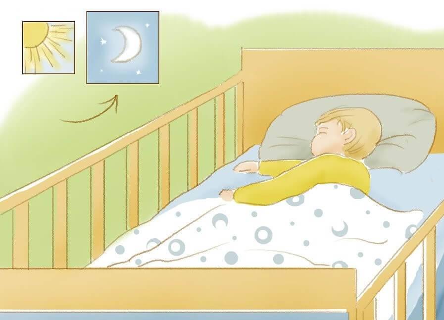 Ребенок не хочет спать в своей кроватке... - дошколята: от 2 до 6 лет - страна мам