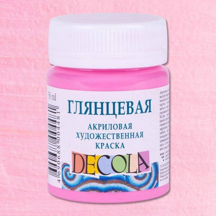 Отзывы краски для витража ''decola'' » нашемнение - сайт отзывов обо всем