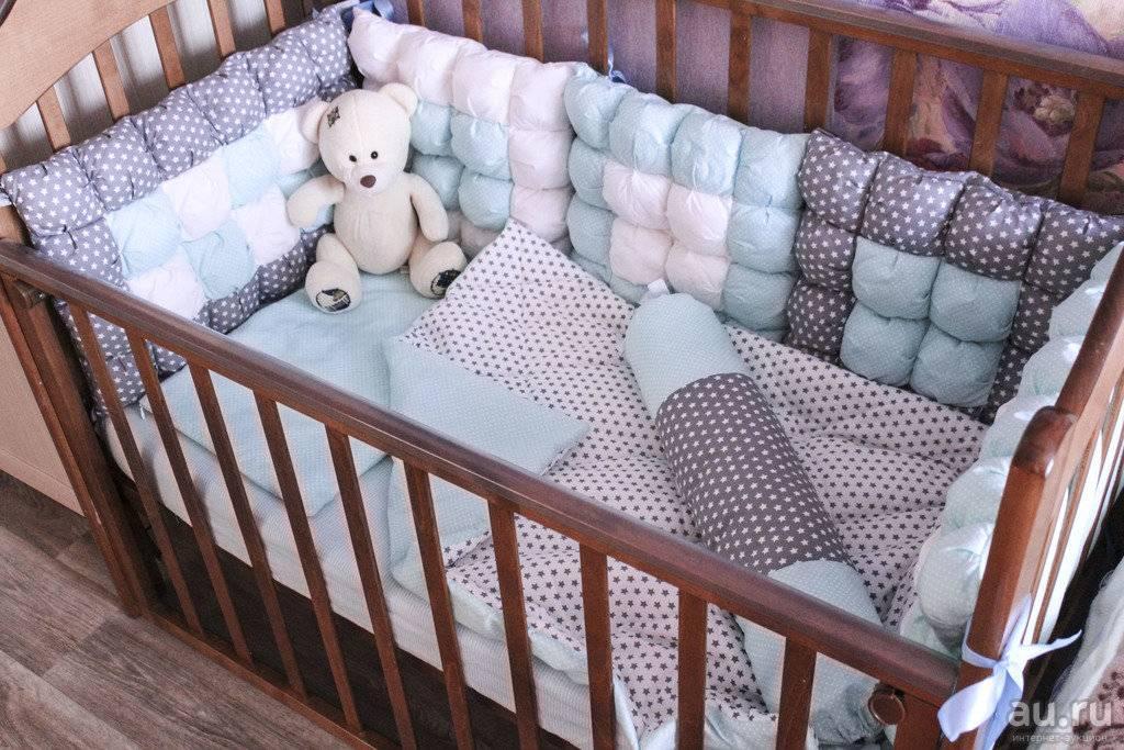 Какое одеяло выбрать для новорожденного