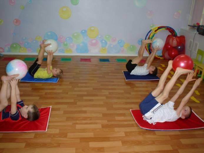Лфк для детей - что такое лечебная физкультура, ее разновидности, преимущества и рекомендации   «клякса»  лфк для детей - что такое лечебная физкультура, ее разновидности, преимущества и рекомендации   «клякса»