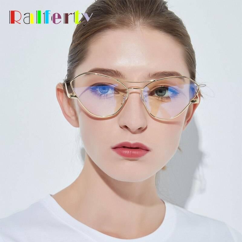 Модные женские очки для зрения 2021: фото, оправа, новинки, тренды