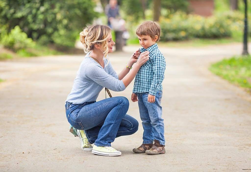 Воспитание детей по-французски | на всякий случай