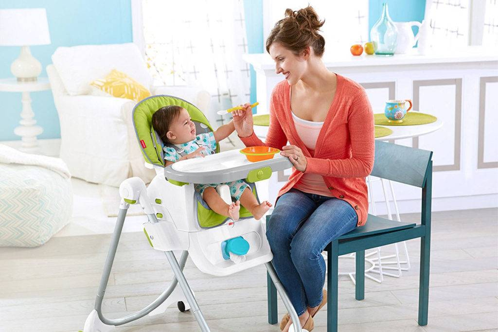Как выбрать стульчик для кормления ребенка (22 фото): обзор моделей