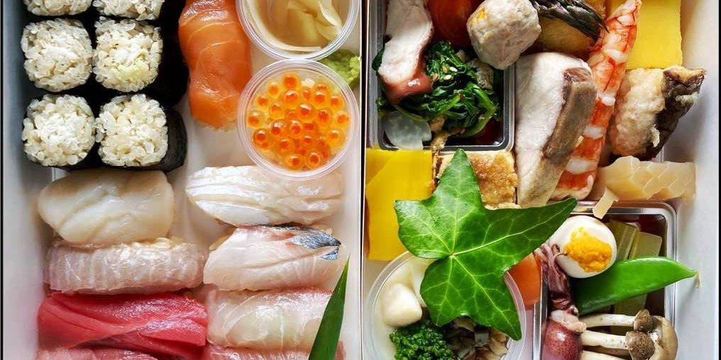Можно ли суши и роллы при грудном вскармливании кормящей маме