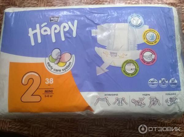 Подгузники bella baby happy (16 фото): выбираем памперсы и детские трусики, отзывы