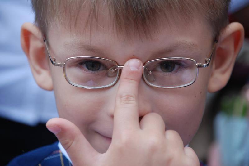 Навязчивые движения у детей. обсессивно-компульсивное расстройство
